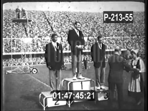 1952 OLYMPIC GAMES