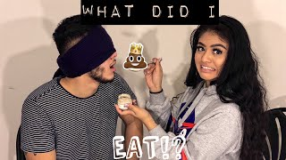 WHAT'S IN HIS MOUTH CHALLENGE ??!! | Analex Vlogs