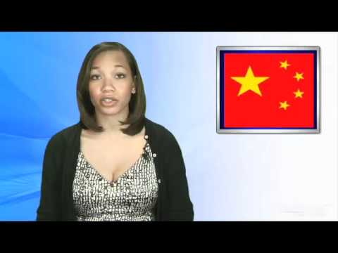 News Update: Chinese Manufacturing Up in August