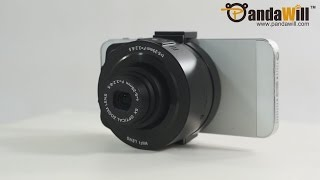 Video AMKOV WiFi Lens Camera For Smartphones/ Tablets - Sony Style download MP3, 3GP, MP4, WEBM, AVI, FLV Mei 2018