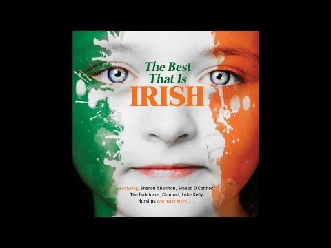 Maighread & Triona Ni Dhomhnaill - The Spanish Lady [Audio Stream]