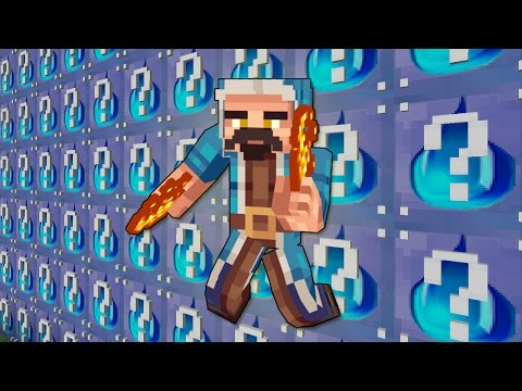 water-lucky-blocks-|-mago-clash-royale-|-desafío-de-la-suerte-especial---#202
