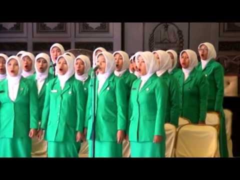 Hubbul Wathon Fatayat Pc Jombang