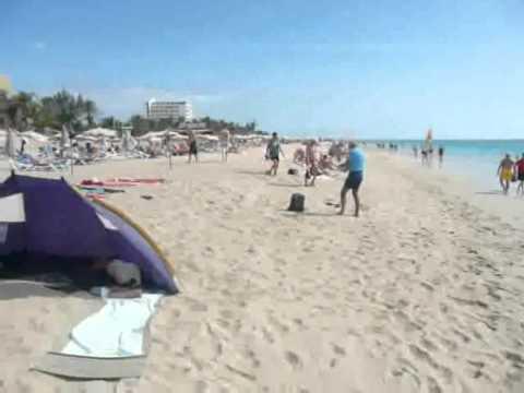 Nudist Beaches Of Jandia Fuerteventura Wmv