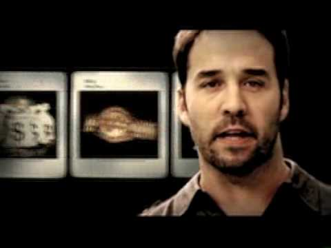 2007 NBA Playoffs Promo on TNT w/ Jeremy Piven