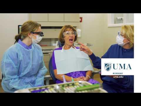 Dental Programs at UMA
