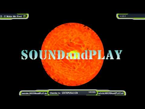 🔴 SOUNDandPLAY on AIR - Electro - House - 18:00Uhr to 24:00 ! all copyright free sounds #037