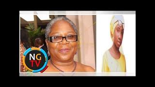 Onyeka Onwenu cries for the release of Leah Sharibu