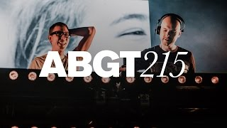 group therapy 215 with above beyond and seven lions jason ross