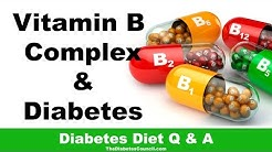 hqdefault - Vitamin B Complex For Diabetic Neuropathy