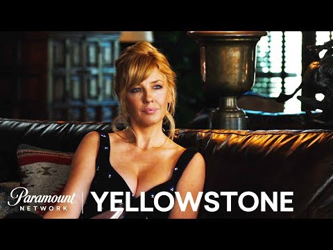 Yellowstone Season 2 Official Trailer | Paramount Network