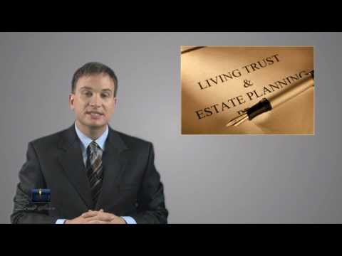 What's the difference between Revocable & Irrevocable Trusts?