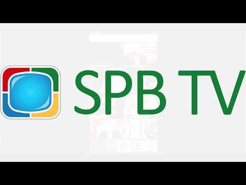 Обзор SPB TV для Андроид