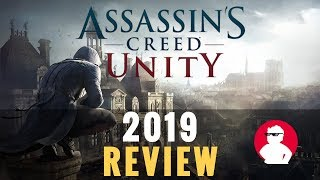 assassin's Creed Unity  2019 REVIEW