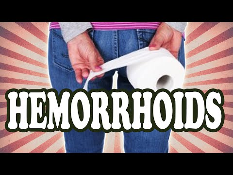 Everyone Has Hemorrhoids All the Time, Even You