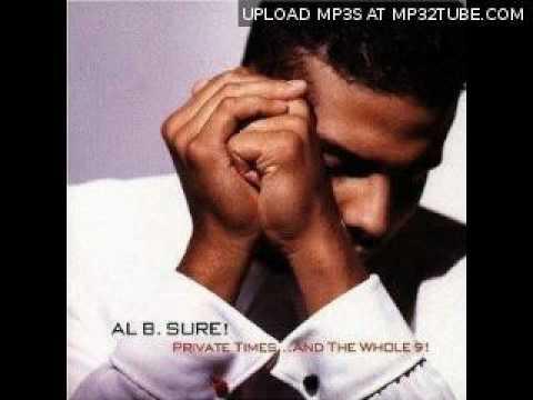 Al B. Sure! - So Special