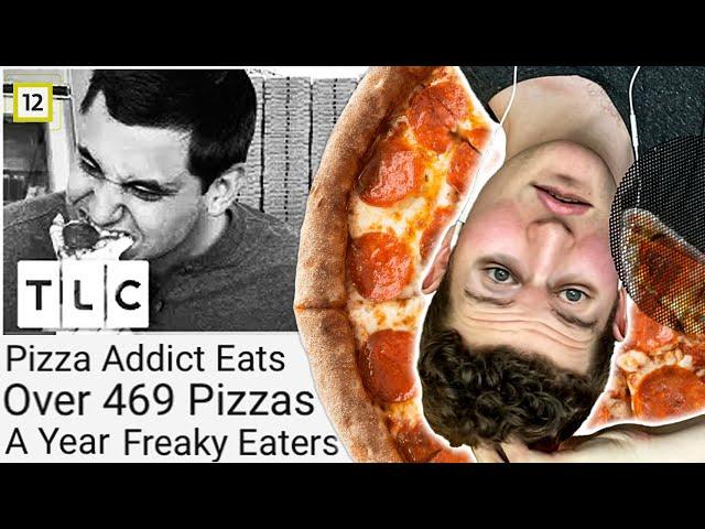 Pizza er digg, ELLER?! - Henrik Farley