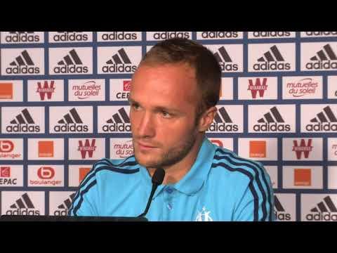 "OM : Germain «11 ans de ma vie à Monaco...» || OM: Germain ""11 years of my life in Monaco ..."""