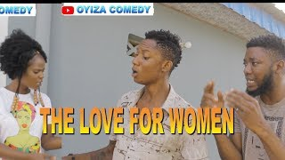 The Love For Women (Real House of Comedy)