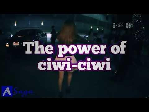 The power of ciwi-ciwi