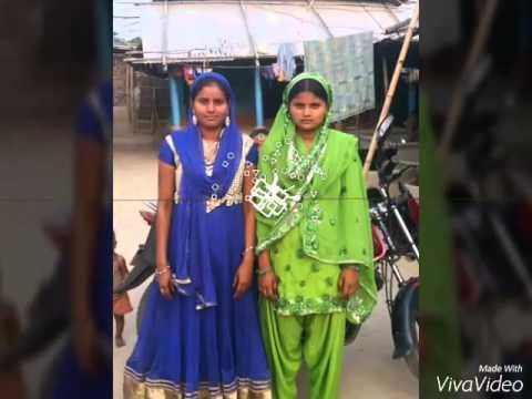 Surjapuri kiahanganj bhar India Me video Dilshad
