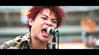 HOTSQUALL/Green Winds【Official Trailer】