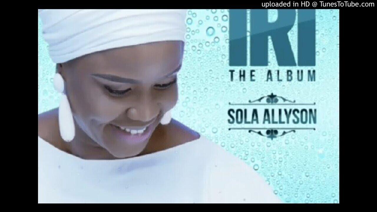 Download Shola Allyson-Iri (Album)