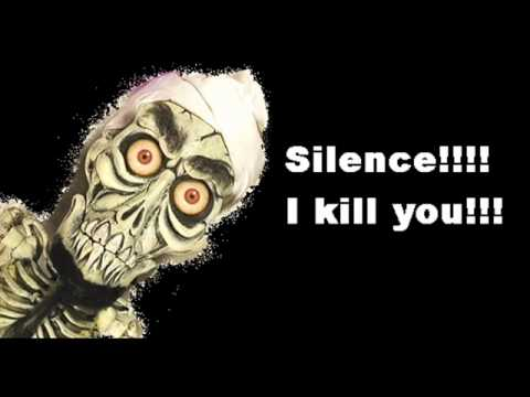 YANKEES WON!!!! SILENCE! I KILL YOU - Achmed meme - quickmeme