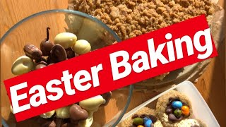 Easter Sweets I Easy Cake and Cookie Recipes