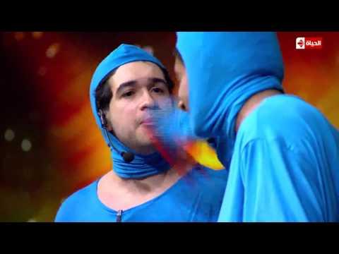 اسكتش محمود تركي على المريخ | نجم الكوميديا