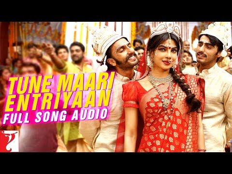 Tune Maari Entriyaan - Full Song Audio | Gunday | Bappi Lahiri | Neeti Mohan | KK | Vishal Dadlani Mp3