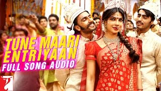 Tune Maari Entriyaan - Gunday Mp3 Song Download