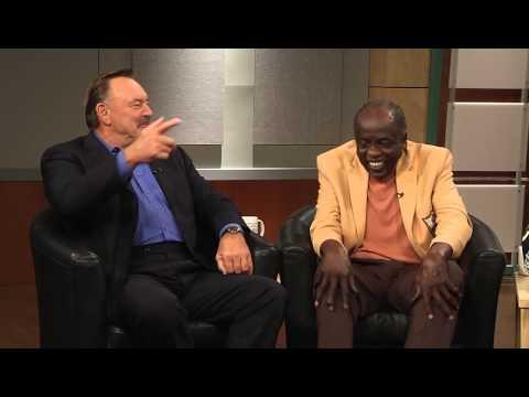 Dick Butkus and Deacon Jones, Part 1