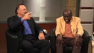 Dick Butkus and Deacon Jones, Part 1