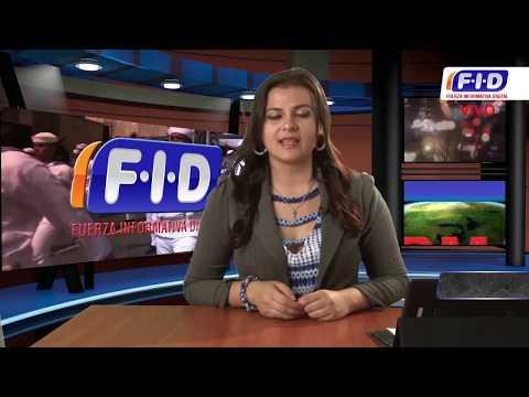 FID NOTICIAS 04 DE JULIO -FUERZA INFORMATIVA DIGITAL