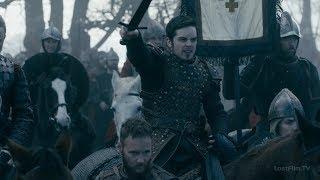 Легендарная Битва! Викинги 5 сезон 15 серия обзор | Промо 16 серия Викинги