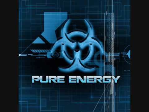 Pure Energy - Lisergic Sounds Of Dream