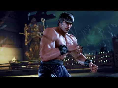 Tekken 7 This is how you should play Law