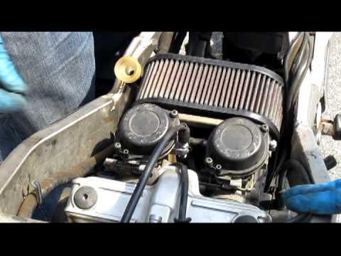 Suzuki Gse Carburetor