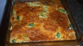 Easy Homemade Versatile Quiche Recipe
