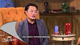 Ini Talk Show - 13 Desember 2014 Part 3/3 - Chelsea Islan, Lia Waode dan Merry Riana