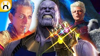 Elders of the Marvel Cinematic Universe Explained