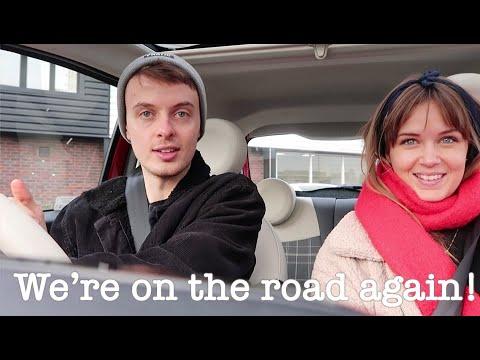 Moving to Leeds?!!   Alex Hobern Vlogs   AD