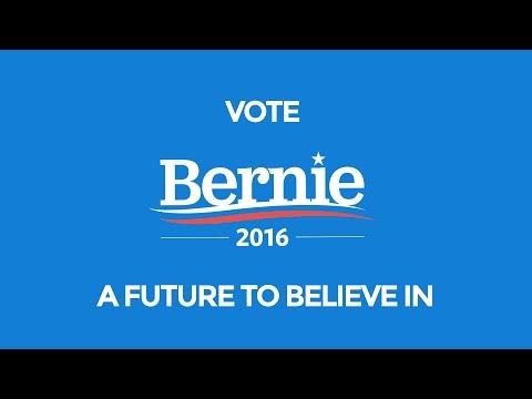 This Land Is Your Land - Bernie Sanders 2016 #ThisLandForBernie #FeelTheBern