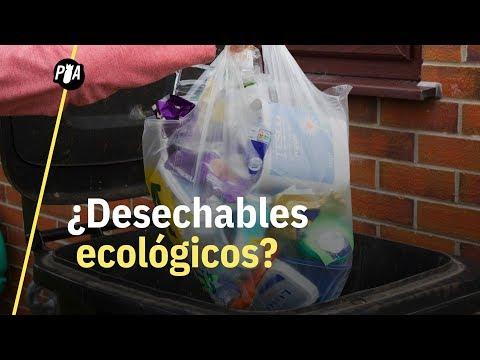 ¿Desechables ecológicos? | Las bolsas se van de CDMX, ¿cómo las reemplazamos?