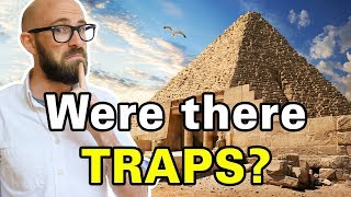 Did Booby Traps Really Exist in Ancient ...
