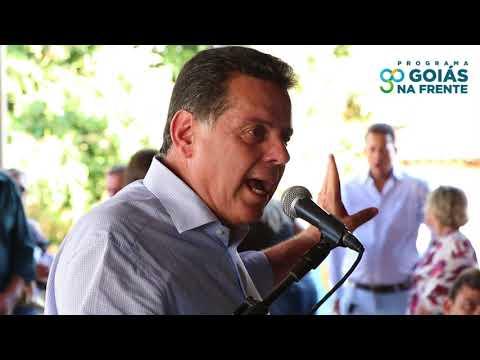 16.08.2017 - Governador MARCONI PERILLO (PSDB)