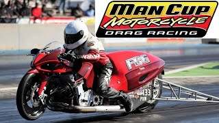 WORLD'S FASTEST DRAG BIKES FIGHT FOR PRESTIGIOUS EVENT WIN! PRO MOD NITROUS, PRO STREET, REAL STREET