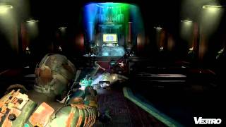 Dead Space 2 - No Time for Praying Gameplay (HD 720p)