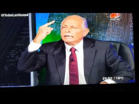 Gustavo Salle Denuncia La Maquinaria De Impunidad Del Frente Amplio En Uruguay